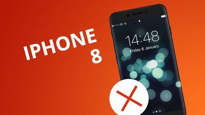 5 motivos para NÃO comprar o iPhone 8